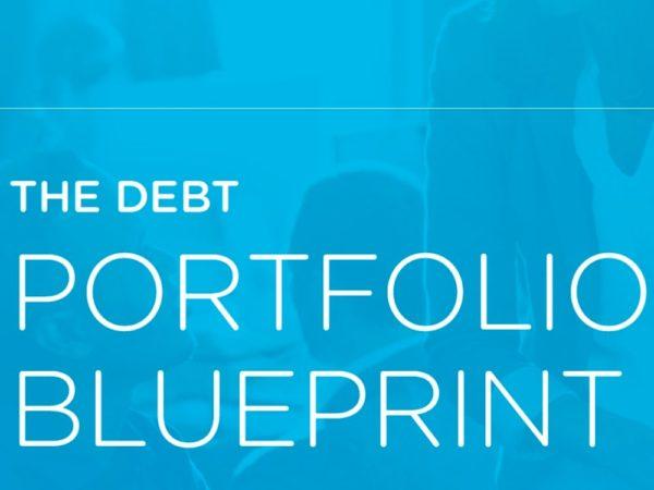 Qualco reveals the five steps to a successful debt portfolio blueprint