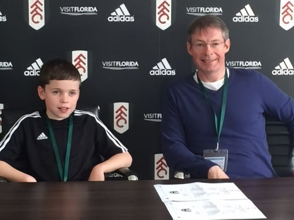 Qualco offers up exclusive Fulham FC access