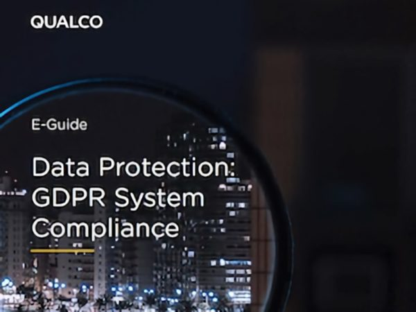 Qualco UK publishes guide on GDPR system compliance