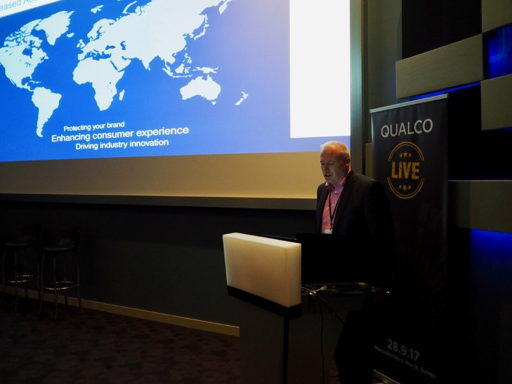 Qualco Live! Automated analytics: the next frontier
