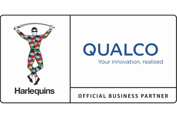 Qualco UK Harlequins