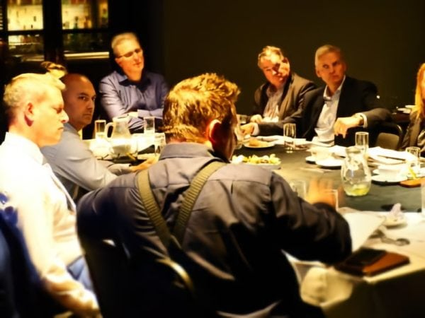 Qualco UK host industry roundtable to discuss panel reduction and its challenges