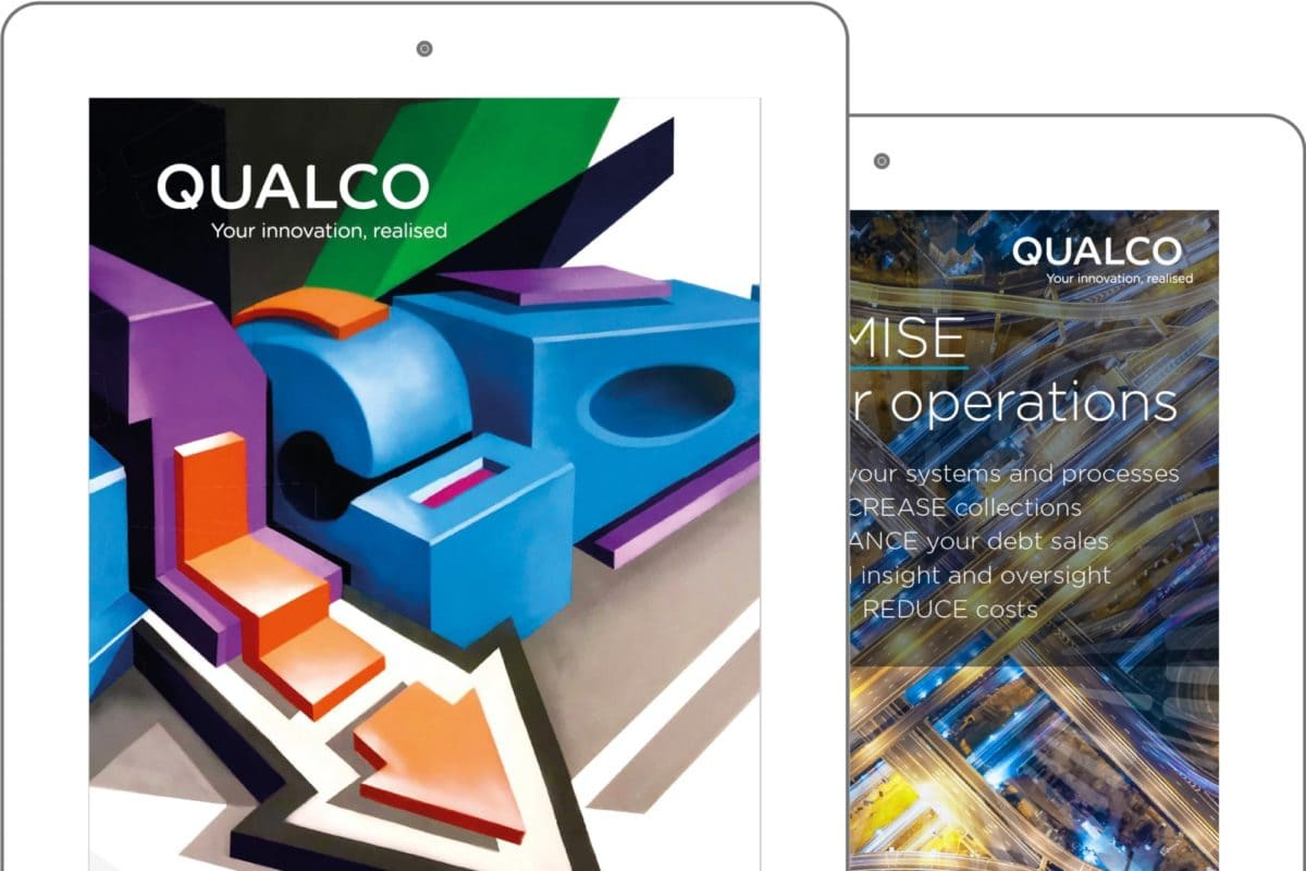 Qualco UK publishes its latest File Transfer Manual
