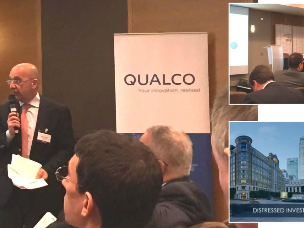 Qualco Distressed Investment Forum