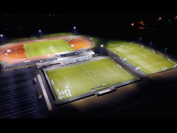 Qualco UK launches inaugural charity football tournament